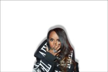 Angel Haze 'Same Love' Freestyle Cover Macklemore Coming Out