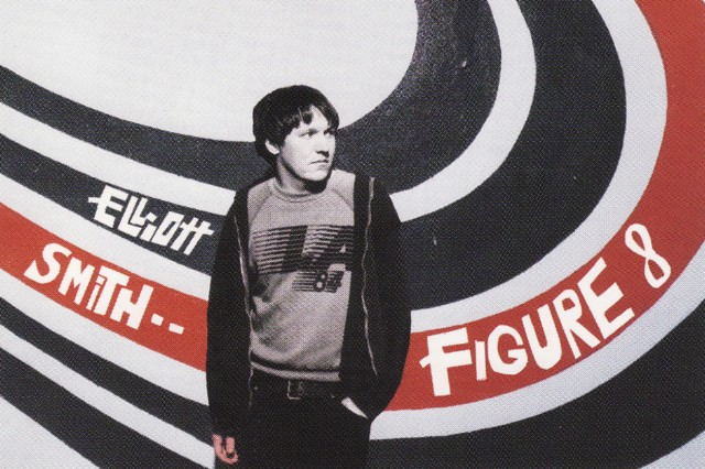 Elliott Smith Live Archive Concert Download Free Henry Fonda