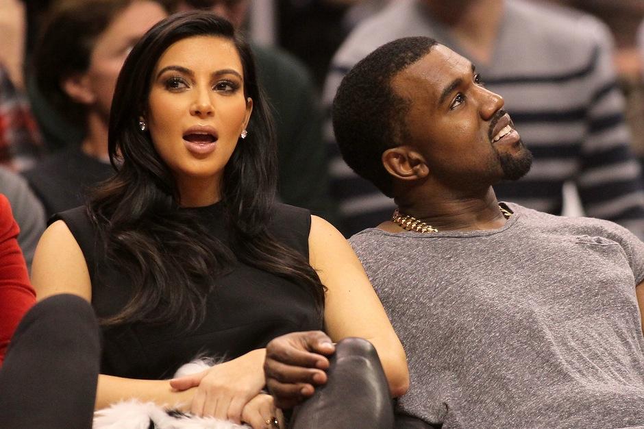 Kanye West, Kim Kardashian, engaged, proposal