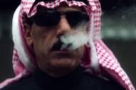 Omar Souleyman Throws a Transportive Rooftop Show in 'Warni Warni' Video