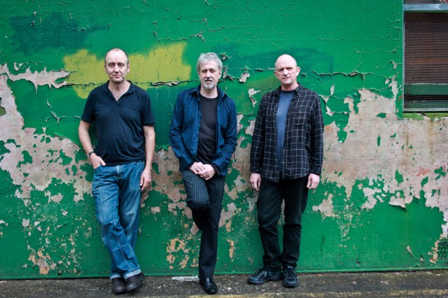 The Necks 'Open' Album Stream