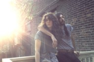 Stream Widowspeak's Backwoods-Brooding 'The Swamps' EP
