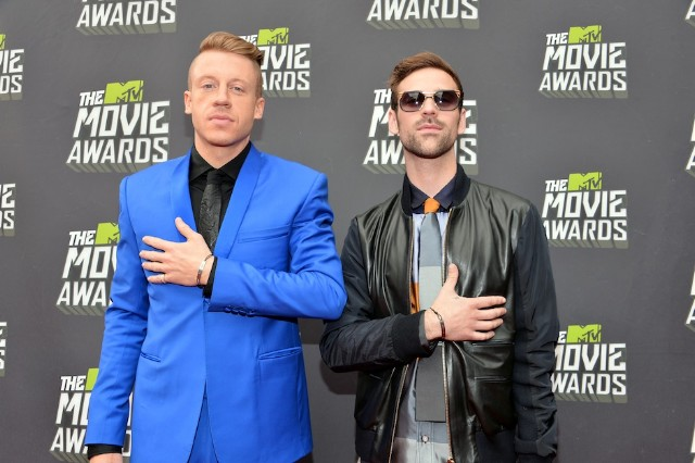YouTube Music Awards, nominees, Macklemore, Ryan Lewis, M.I.A., Avicii, Tyler, the Creator