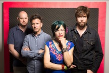 superchunk, i hate music, breaking down, acoustic
