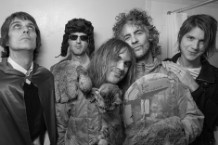 The Flaming Lips 'Is The Black At The End Good' Stream
