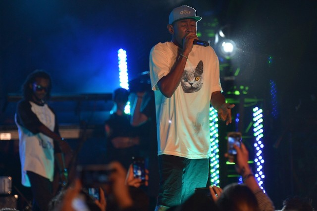 tyler the creator slams youtube music awards where he ll perform spin. Black Bedroom Furniture Sets. Home Design Ideas