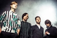 Cut Copy 'Take Me Higher' Stream Free Your Mind