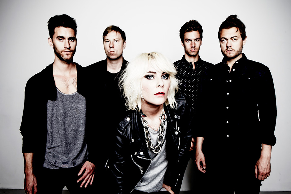 the sounds, weekend, album