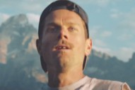 Thanks Obama: Dirty Projectors Hit National Park for 'Impregnable Question' Video