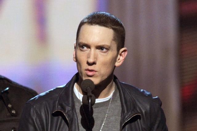 Eminem MMLP2 Deluxe Cover Track List Marshall Mathers LP 2