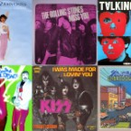Inorganic at the Disco: 40 Rock Bands Who Beat Arcade Fire to the Dance Floor