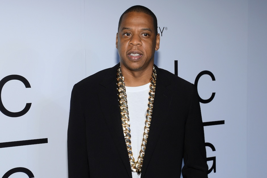 Jay Z, Barneys, race, petition