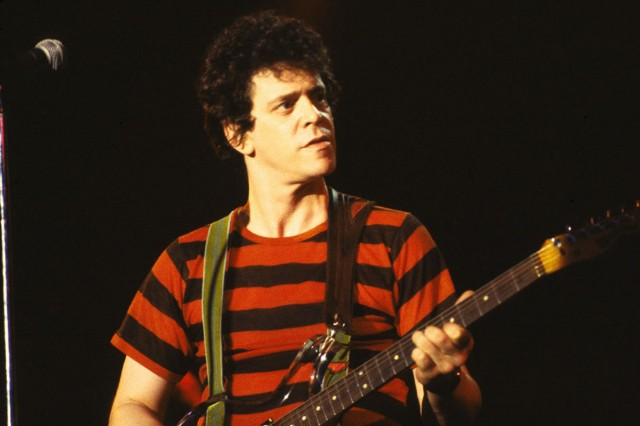 Lou Reed: A Critical Discography