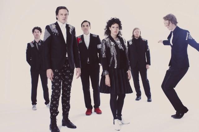 Arcade Fire, 'Reflektor,' NPR