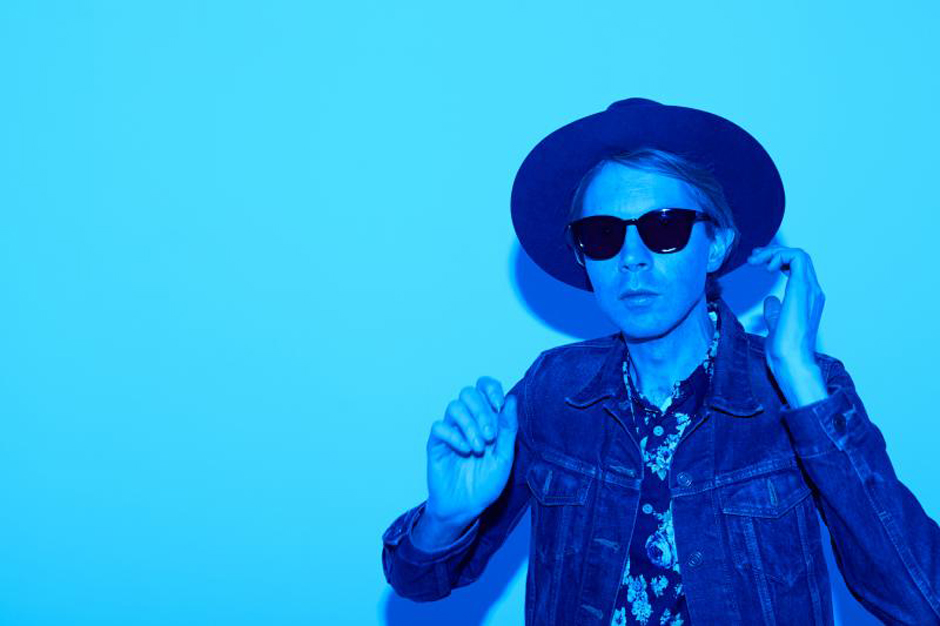 Beck Morning Phase Capitol Records February 2014 Album
