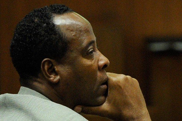dr. conrad murray, michael jackson, quincy jones