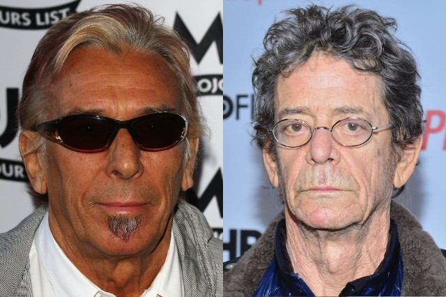 John Cale, Lou Reed, statement, Velvet Underground, tribute, remembers