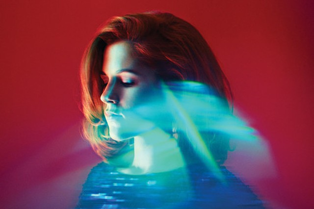 Katy B 'I Like You' Stream