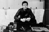 The Little Giant: Actor/Director John Cameron Mitchell Remembers His Neighbor, Lou Reed