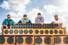 Rudimental 'Free' Emeli Sandé Jack Beats Remix Home