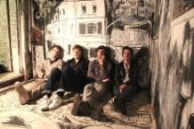 Zula 'This Hopeful' Album Stream Band