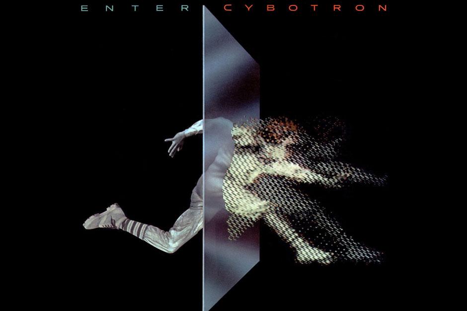 Cybotron, enter