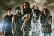 Korn's Paradigm Shift, Testament Singer's M.J. Tribute, and 8 More Metal LPs in Grind Time
