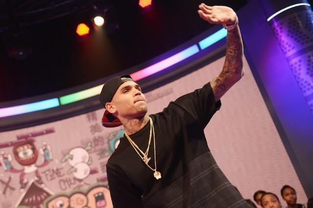 Chris Brown, rehab, assault charge