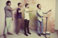 Grizzly Bear's 'Shields' B-Side 'Listen and Wait' Simmers Like an A-Side