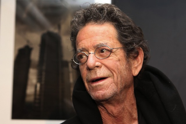 Lou Reed, album sales