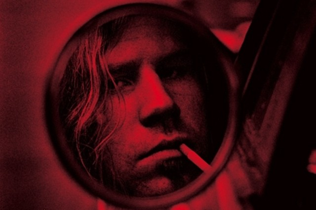 Mark Lanegan,  'Has God Seen My Shadow? An Anthology 1989-2011,' track list, Light in the Attic