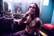 Smoke Breaks With Satan: The Strange Days and Sinister Nights of Watain