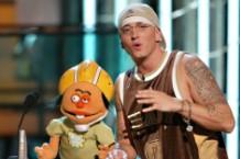 "Eminem, fun., Nate Ruess, Skylar Grey, ""Headlights,"" ""Asshole,"" 'The Marshall Mathers LP 2,' stream"