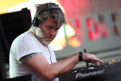 Despacio James Murphy 2manydjs Club Soundsystem London