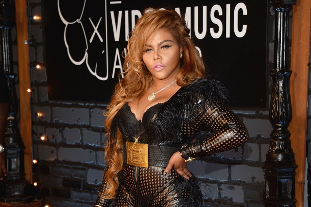 Lil' Kim 'Dead Gal Walking' Hard Core 2K13 Miley Cyrus