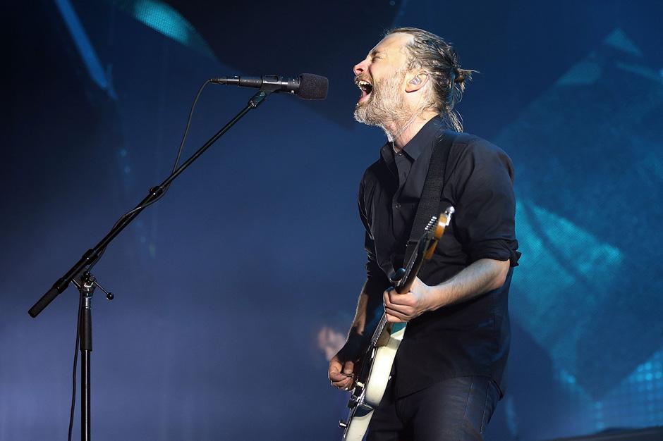 radiohead, steve reich, radio rewrite