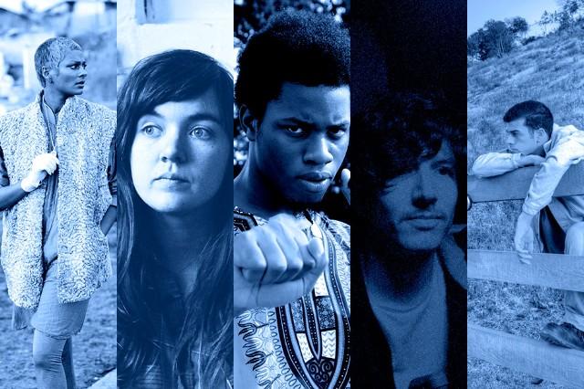 5 Best New Artists for November '13