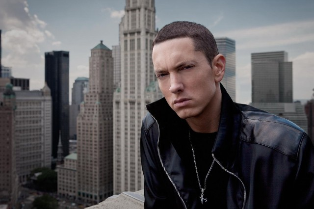 Eminem The Marshall Mathers LP 2 Full Album Stream iTunes