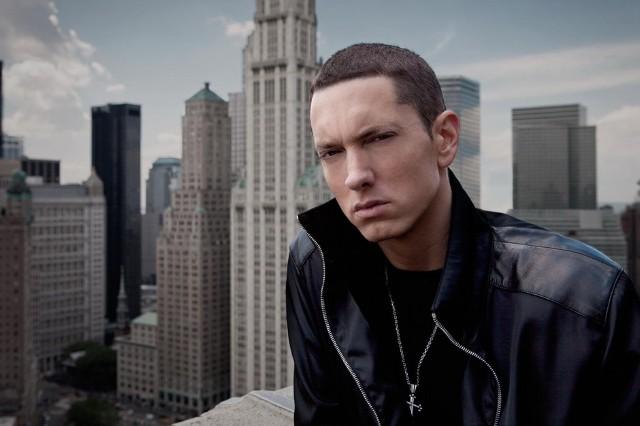 "Eminem's ""The Marshall Mathers LP"" Turns 15; Ed Sheeran Discusses ..."
