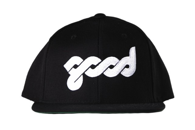 Kanye West, G.O.O.D. Music, clothing, store, merch