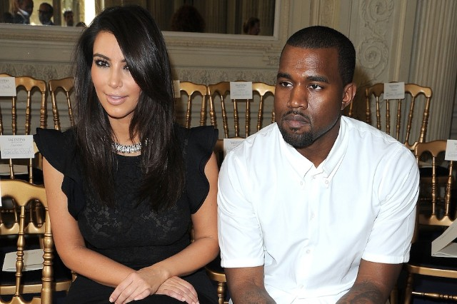 Kanye West Kim Kardashian Sue Over Made For Tv Proposal Video Spin