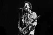 Pearl Jam at Voodoo Music + Arts Experience, New Orleans, November 1, 2013