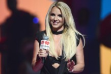 "Britney Spears, ""Perfume,"" stream"