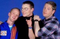 This Bronski Beat Busker Video May Be a Put-On, Is Still Awesome