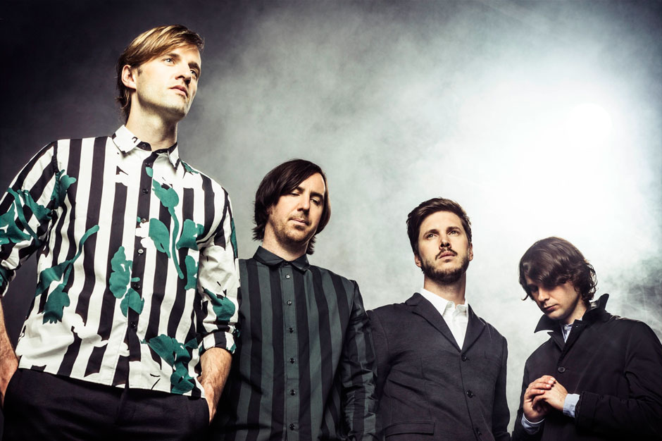 Cut Copy Indulge the Banal, Vapid Side of '90s House on the Constricting 'Free Your Mind'