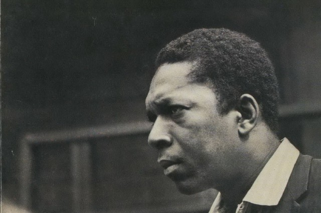 John Coltrane Home Museum New York A Love Supreme