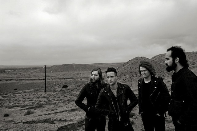 "The Killers, ""Just Another Girl,"" stream"