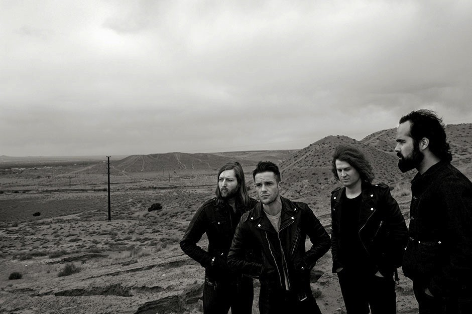 """The Killers, """"Just Another Girl,"""" stream"""