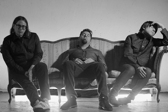 Crosses Bitches Brew Video Chino Moreno Stream Deftones