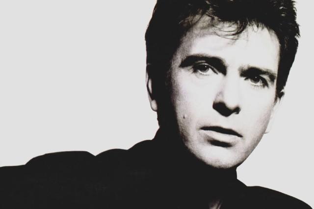 Peter Gabriel early
